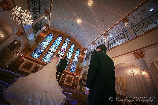 米子市,ロシェル・アンティーク,結婚式場
